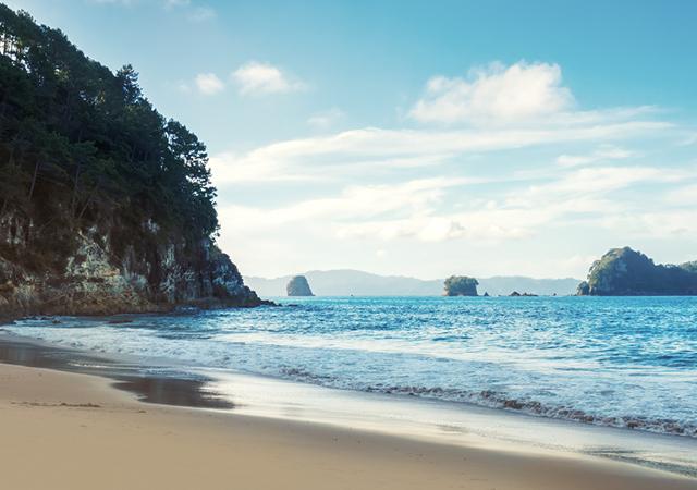 EP beach