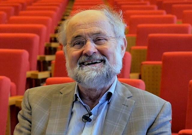 Dr Erwin Neher