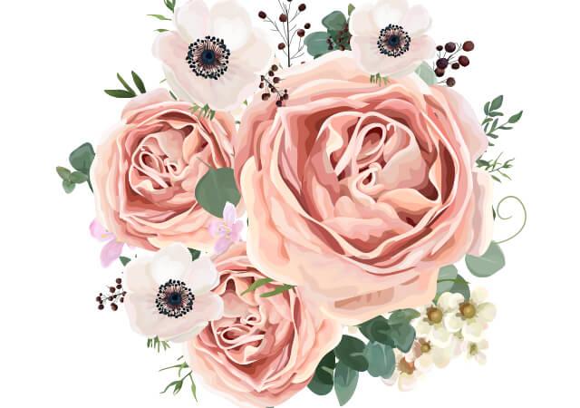 Watercolour Rose-640x450