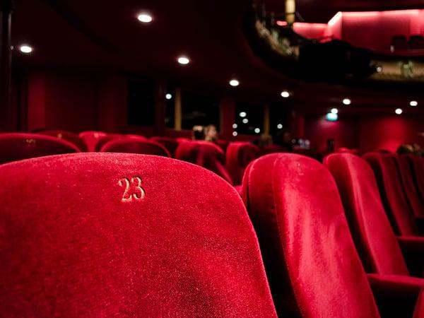 Digital Theatre image 1