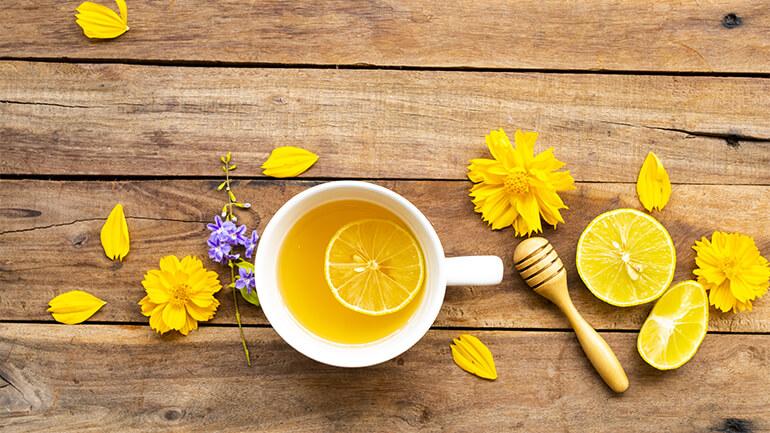 Soothing Citrus Elixir