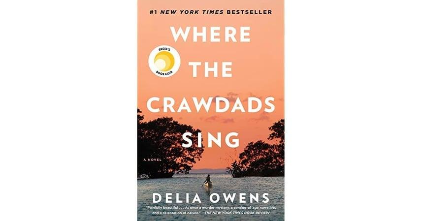 Where the Crawdads Sing - NZ