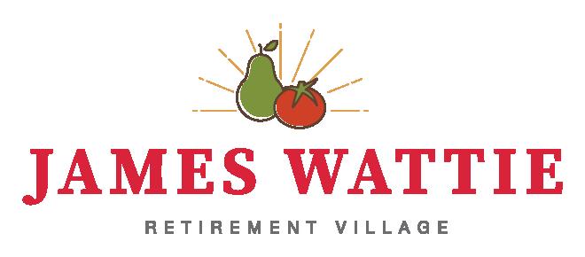 James Wattie Logo RGB