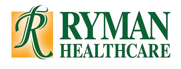 Ryman Logo Horizontal CMYK