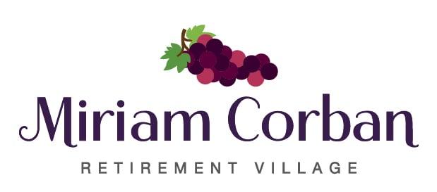 Miriam Corban Logo RGB