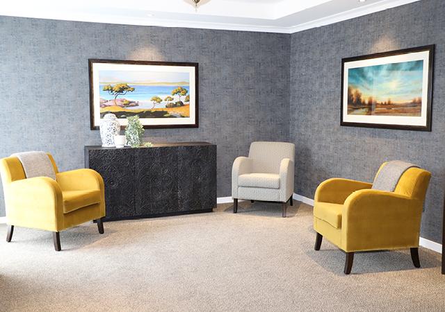 WS lounge