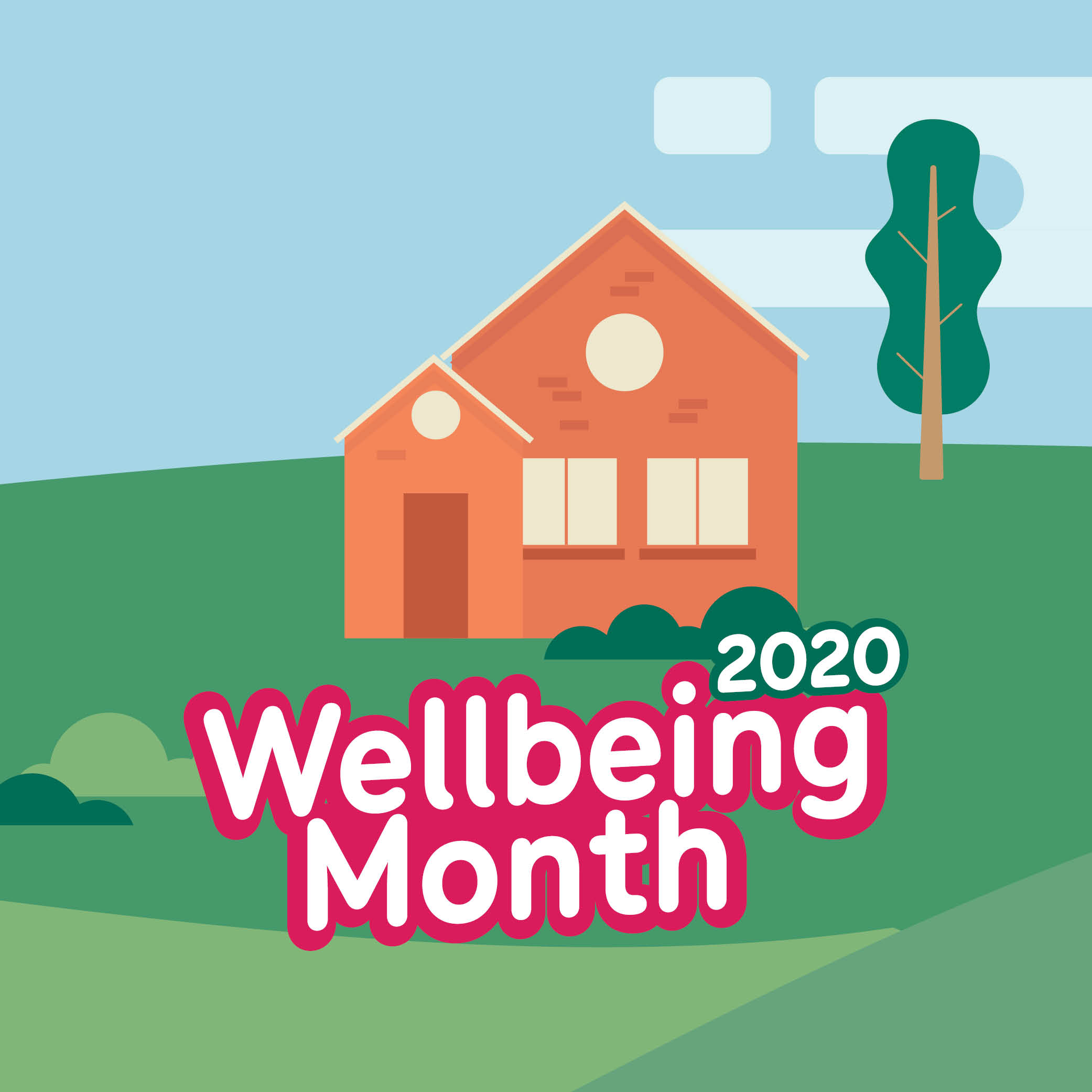 Wellbeing Month_Tile