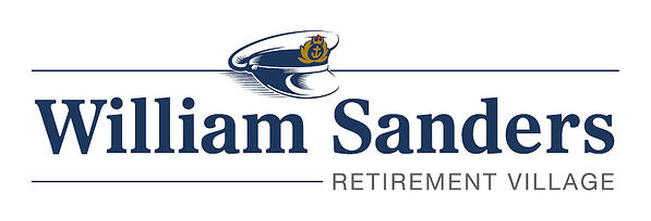William Sanders Logo RGB