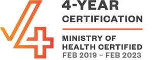 YW 4-year cert - Feb 2019 - Feb 2023