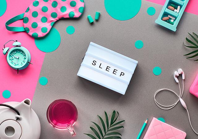 sleep-flat-lay-372109057-640x450