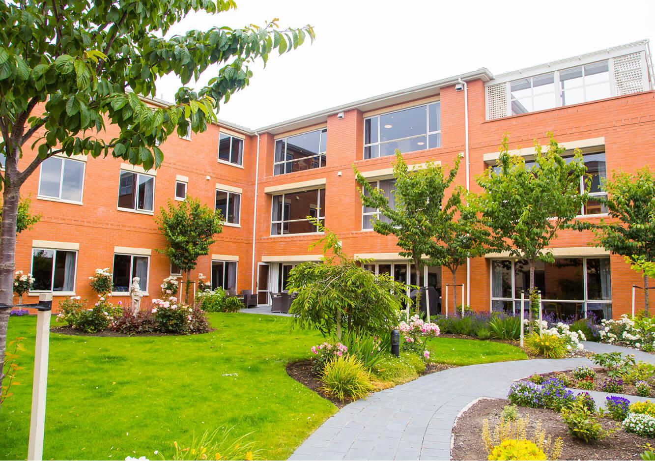210901 ES Care Centre