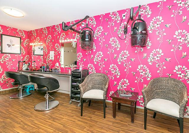 Hilda Ross Hair Salon