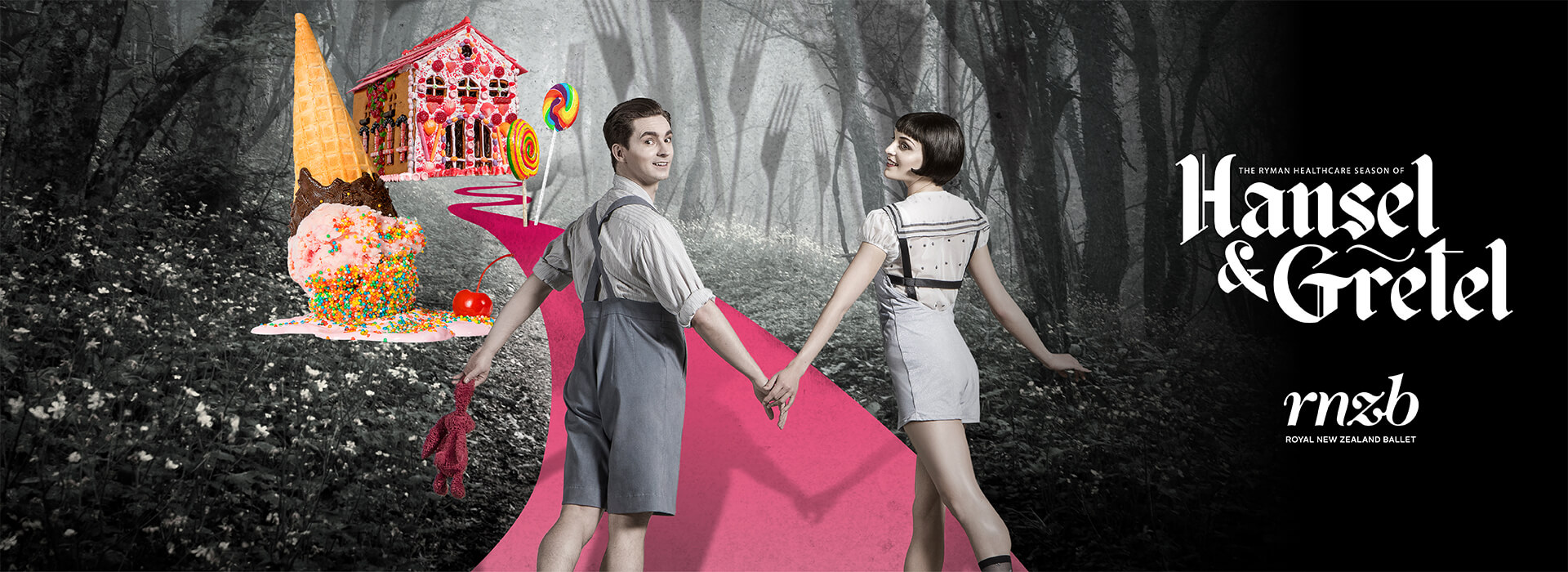 Hansel and Gretel - Web Page Hero 1920 x 700px