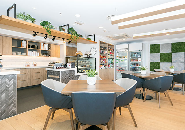 Pioneers Cafe & Shop