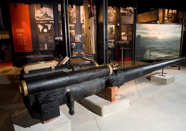 Navy Museum