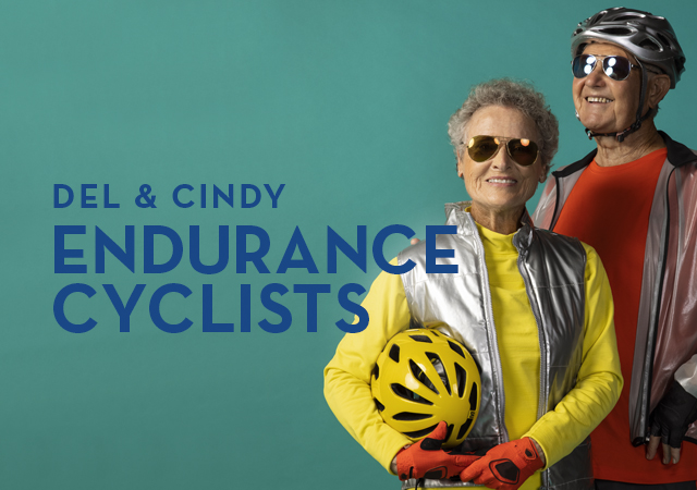 Del & Cindy - story 640x450 banner