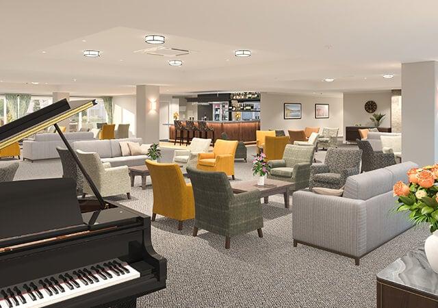 109-VC Lounge01_Amenities