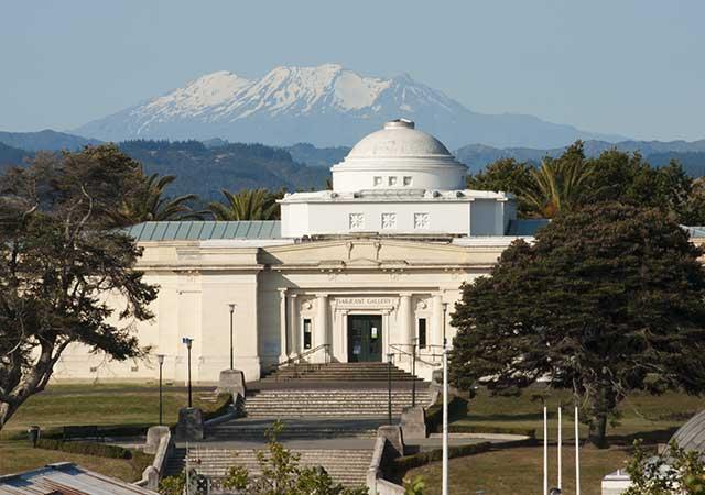 Sarjeant Gallery Whanganui