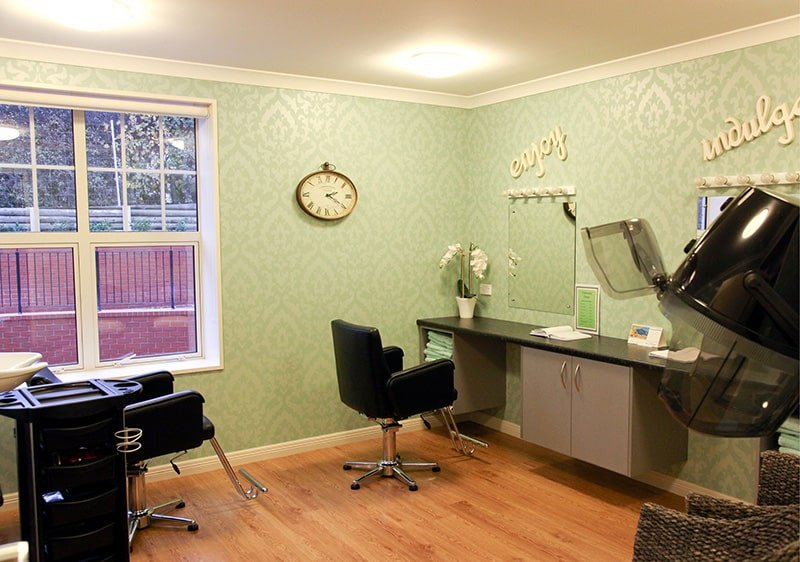 YW Hair Salon-1